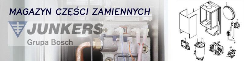 Góra JUNKERS - SERWIS SZULBORSKI - sprzedaż + montaż + serwis CC23